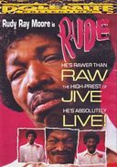 Rudy Ray Moore - Rude