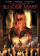 The Legend of Bloody Mary (Widescreen)