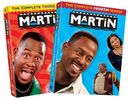 Martin - Complete 3rd and 4th Seasons (8-DVD)