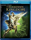 The Forbidden Kingdom (Blu-ray, 2-Disc Set,