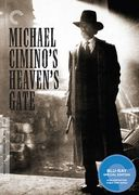 Heaven's Gate (Blu-ray)