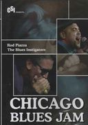 Rob Piazza / The Blues Instigators - Chicago
