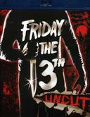 Friday the 13th (Blu-ray + DVD)