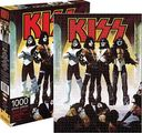 Kiss - Love Gun 1000pc Puzzle