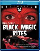 Black Magic Rites (Blu-ray)
