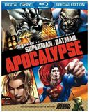 Superman / Batman: Apocalypse / Green Arrow