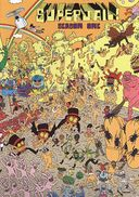 Superjail! - Season 1