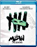 The Mean Season (Blu-ray)