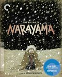 The Ballad of Narayama (Blu-ray)