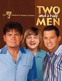 Two and a Half Men - Complete 7th Season (3-DVD)