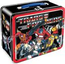 Transformers - Autobots vs Decepticons Tin Box