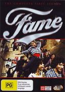 Fame - Complete 1st Season (4-DVD) [Import]