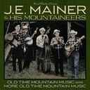 40 Classics: Old Time Mountain Music (2-CD)