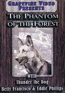 Phantom of the Forest (Silent)