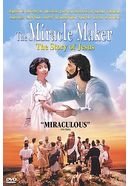 Miracle Maker - The Story of Jesus