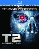 Terminator 2: Judgment Day (Blu-ray, Skynet