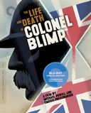 The Life and Death of Colonel Blimp (Criterion