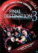 Final Destination 3 (Widescreen) (2-DVD)