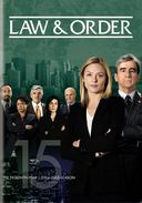 Law & Order - Year 15 (5-DVD)