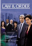 Law & Order - Year 17 (5-DVD)