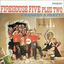 The Firehouse Five Plus Two Crashes a Party