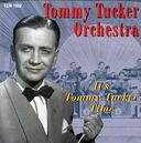 It's Tommy Tucker Time