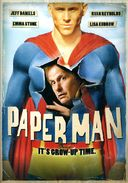 Paper Man (Widescreen)