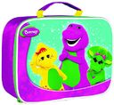 Barney - Lunchbox Gift Set (3-DVD)