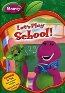 Barney - Let's Play School!