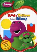 Barney - Barney's Red, Yellow, and Blue (Back to