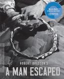A Man Escaped (Blu-ray)