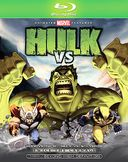 Hulk Vs. (Blu-ray)