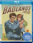 Badlands (Criterion Collection) (Blu-ray)