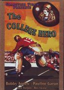 The College Hero (Silent)