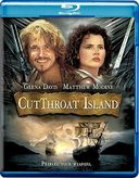 Cutthroat Island (Blu-ray)