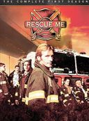 Rescue Me - Complete 1st Season (3-DVD)