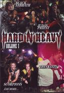 Hard 'N' Heavy, Volume 1
