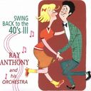 Swing Back to the 40's, Volume 3
