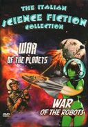 War of the Planets / War of the Robots (2-DVD)
