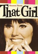 That Girl - Season 3 (4-DVD)