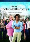 Tyler Perry's The Family That Preys (Full Frame)