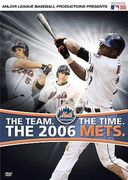 Baseball - New York Mets: 2006 - The Team, The