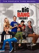 The Big Bang Theory - Complete 3rd Season (3-DVD)