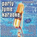 Party Tyme Karaoke - Standards