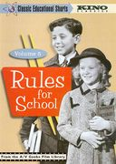 Classic Educational Shorts, Volume 5: Rules for