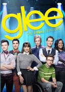 Glee - Final Season (4-DVD)