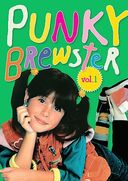 Punky Brewster - Season 1 - Volume 1