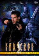 Farscape: Starburst Edition - Season 3: Collection 2 (4-DVD)