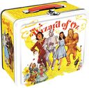 The Wizard of Oz - Cast Tin Lunch Box