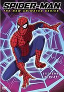 Spider-Man: The New Animated Series - Extreme
